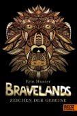 Bravelands. Zeichen der Gebeine, Hunter, Erin, Beltz, Julius Verlag, EAN/ISBN-13: 9783407812445