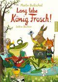 Lang lebe König Frosch!, Baltscheit, Martin, Dressler Verlag, EAN/ISBN-13: 9783791501499