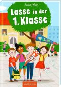 Lasse in der 1. Klasse, Welk, Sarah, Ars Edition, EAN/ISBN-13: 9783845835921