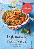 Last Minute Italienisch, Christian Verlag, EAN/ISBN-13: 9783959611022