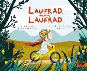 Laufrad, mein Laufrad, Baltscheit, Martin/Behl, Anne-Kathrin, Beltz, Julius Verlag, EAN/ISBN-13: 9783407812278