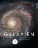 Galaxien, Schilling, Govert, Franckh-Kosmos Verlags GmbH & Co. KG, EAN/ISBN-13: 9783440161098