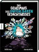 Das Geheimnis des unfehlbaren Gedächtnisses, Martinez, Sébastien, Knesebeck Verlag, EAN/ISBN-13: 9783957283771
