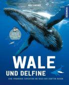 Wale & Delfine, Kiefner, Ralf, Franckh-Kosmos Verlags GmbH & Co. KG, EAN/ISBN-13: 9783440167304
