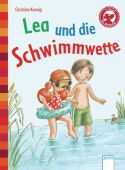 Lea und die Schwimmwette, Koenig, Christina, Arena Verlag, EAN/ISBN-13: 9783401700915