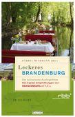 Leckeres Brandenburg, be.bra Verlag GmbH, EAN/ISBN-13: 9783861246817