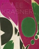 Lee Krasner, Hirmer Verlag, EAN/ISBN-13: 9783777432960