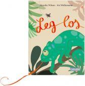 Leg los, Carlsen Verlag GmbH, EAN/ISBN-13: 9783551512031