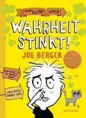 Simons Kleine Lügen, Berger, Joe, Mixtvision Mediengesellschaft mbH., EAN/ISBN-13: 9783958541344