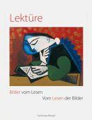 Lektüre, Schirmer/Mosel Verlag GmbH, EAN/ISBN-13: 9783829608336