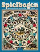 Spielbogen Kalender - Historischer Spielspaß 2021, Ackermann Kunstverlag, EAN/ISBN-13: 9783838421155