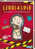 Lenni und Luis 1: Attacke, Schimmelbacke!, Rhodius, Wiebke, Planet!, EAN/ISBN-13: 9783522506182