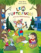 Leo Tüftelfuchs und die Mutmaschine, Alves, Katja, Arena Verlag, EAN/ISBN-13: 9783401715261