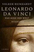 Leonardo da Vinci, Reinhardt, Volker, Verlag C. H. BECK oHG, EAN/ISBN-13: 9783406724732