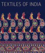 Textiles of India (engl.), Neumann, Helmut und Heidi, Prestel Verlag, EAN/ISBN-13: 9783791386850