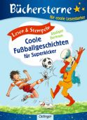 Lesen & Stempeln. Coole Fußballgeschichten für Superkicker, Bertram, Rüdiger, EAN/ISBN-13: 9783789108785