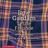 Letzte Freunde, Gardam, Jane, Hörbuch Hamburg, EAN/ISBN-13: 9783957130563