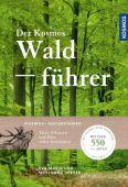 Der Kosmos Waldführer, Dreyer, Wolfgang/Dreyer, Eva-Maria, Franckh-Kosmos Verlags GmbH & Co. KG, EAN/ISBN-13: 9783440158487