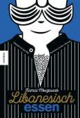 Libanesisch essen, Mouzawak, Kamal/Abirached, Zeina, Knesebeck Verlag, EAN/ISBN-13: 9783957282095