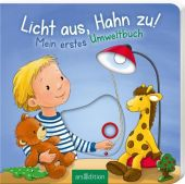 Licht aus, Hahn zu!, Ars Edition, EAN/ISBN-13: 9783845839387