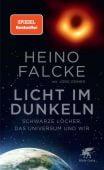 Licht im Dunkeln, Falcke, Heino, Klett-Cotta, EAN/ISBN-13: 9783608983555