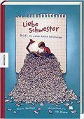 Liebe Schwester, McGhee, Alison, Knesebeck Verlag, EAN/ISBN-13: 9783957283580