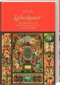 Liebeskunst, Ovid, Galiani Berlin, EAN/ISBN-13: 9783869711539