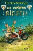 Die verliebten Riesen, Nöstlinger, Christine, Fischer Sauerländer, EAN/ISBN-13: 9783737354479