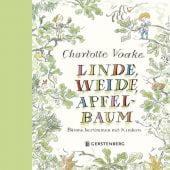 Linde, Weide, Apfelbaum, Voake, Charlotte, Gerstenberg Verlag GmbH & Co.KG, EAN/ISBN-13: 9783836952446