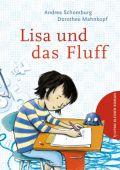Lisa und das Fluff, Schomburg, Andrea, Tulipan Verlag GmbH, EAN/ISBN-13: 9783864293368