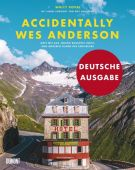 Accidentally Wes Anderson, Koval, Wally, DuMont Buchverlag GmbH & Co. KG, EAN/ISBN-13: 9783832199852