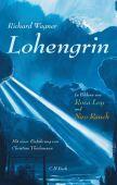 Lohengrin, Wagner, Richard, Verlag C. H. BECK oHG, EAN/ISBN-13: 9783406750663