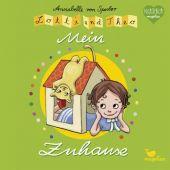Lotti und Theo - Mein Zuhause, Sperber, Annabelle von, Magellan GmbH & Co. KG, EAN/ISBN-13: 9783734815065