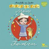 Lotti und Theo - Meine Farben, Sperber, Annabelle von, Magellan GmbH & Co. KG, EAN/ISBN-13: 9783734815027