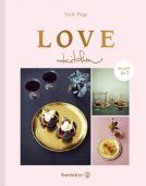 Love kitchen, Fiege, Eschi/Maas, Vanessa, Christian Brandstätter, EAN/ISBN-13: 9783850339865