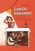 Lumfiti kawumm!, Hosoda, Birte, Tulipan Verlag GmbH, EAN/ISBN-13: 9783864292170