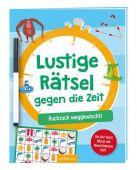 Lustige Rätsel gegen die Zeit, Ars Edition, EAN/ISBN-13: 9783845832050