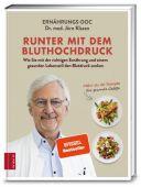 Runter mit dem Bluthochdruck, Klasen, Dr med Jörn (Dr. med.), ZS Verlag GmbH, EAN/ISBN-13: 9783898838832