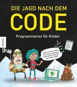 Die Jagd nach dem Code, Young Rewired State/Whitney, David, Knesebeck Verlag, EAN/ISBN-13: 9783957280435