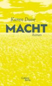 Macht, Duve, Karen, Galiani Berlin, EAN/ISBN-13: 9783869710082