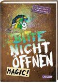 Magic!, Habersack, Charlotte, Carlsen Verlag GmbH, EAN/ISBN-13: 9783551652157