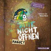 Magic!, Habersack, Charlotte, Silberfisch, EAN/ISBN-13: 9783745601558