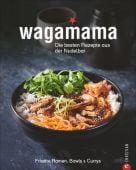 Wagamama. Die besten Rezepte aus der Nudelbar, Christian Verlag, EAN/ISBN-13: 9783959613569