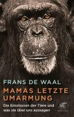 Mamas letzte Umarmung, de Waal, Frans, Klett-Cotta, EAN/ISBN-13: 9783608964646