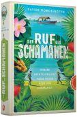 Der Ruf des Schamanen, Morosinotto, Davide, Thienemann-Esslinger Verlag GmbH, EAN/ISBN-13: 9783522202749