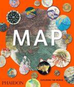 Map, Phaidon Editors, Phaidon, EAN/ISBN-13: 9781838660642