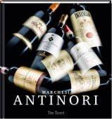 Marchesi Antinori, Tre Torri Verlag GmbH, EAN/ISBN-13: 9783944628721