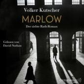 Marlow, Kutscher, Volker, Osterwold audio, EAN/ISBN-13: 9783869523996