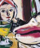 Max Beckmann - Die Stillleben, Prestel Verlag, EAN/ISBN-13: 9783791354095