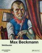 Max Beckmann, Prestel Verlag, EAN/ISBN-13: 9783791356969
